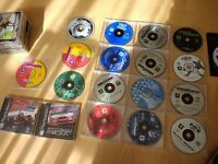 Playstation 1 & 2 Games / £1 to £3 each depending on rarity. Discount for all.