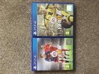 Fifa 17 Fifa 16 Ps4 games
