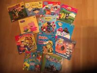 Bundle of CBeebies/TV Favourites Toddler, Children's Books