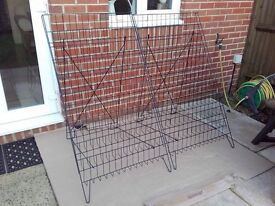 Shop Display Stands ***Excellent Condition***