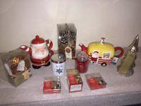 Christmas gift and decoration bundle