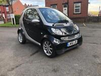 2006 SMART FORTWO £30 TAX