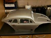 Rc 1/5 scale car body shell