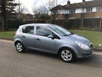 2010 Vauxhall Corsa 1.2 5 Door Manual Only 59000 Miles Bargain!!!