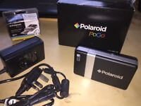 Photograph printer for mobile phone - Polaroid PoGo