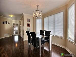 389 000$ - Maison 2 étages à vendre à Brossard