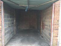 Secure parking/Garage space to let Aylesbury