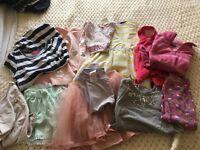 Girls bundle aged 4-6