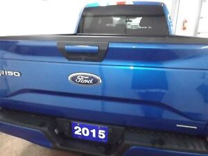 2015 Ford F-150 XLT FX4 4X4 LEATHER SUPERCREW CAB 5.0L Kitchener / Waterloo Kitchener Area image 5