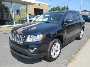 2011 Jeep Compass NORTH *TOIT OUVRANT*