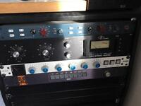 BAE 1073MP - 2 channel Neve Preamp