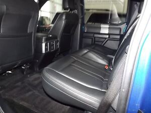 2015 Ford F-150 XLT FX4 4X4 LEATHER SUPERCREW CAB 5.0L Kitchener / Waterloo Kitchener Area image 14