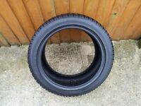 Dunlop Winter Sport 3D Tyre - 235/45/R17