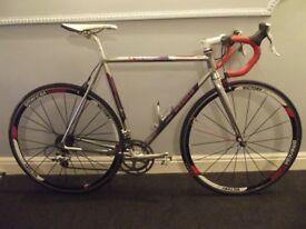 Stunning Vitus 992 Racing Bike. Shimano Dura Ace Group