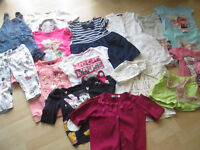SELECTION OF GIRLS CLOTHES(REDUCED PRICE)