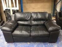 Sofa and armchair for sale also available separately! £150 ONO!