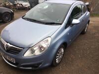 Vauxhall corsa 1.2 cheap insurance