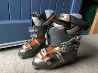 Adult Head ski boots