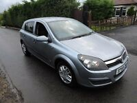 2008 VAUXHALL ASTRA LIFE A/C AUTO,VERY LOW MILAGE,MOT NEXT YEAR