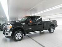2012 FORD SUPER DUTY F-350 SRW XLT***SUPERCAB