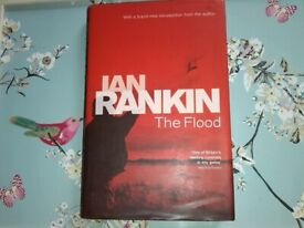 The Flood by Ian Rankin ( Hardback )