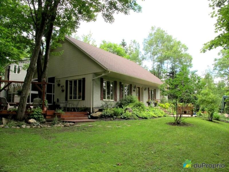 489 000 bungalow vendre ste ad le houses for sale for Salle a manger kijiji ottawa