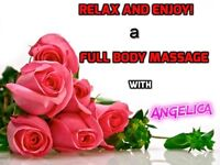 RELAXING FULL BODY MASSAGE in Victoria (SW1V)