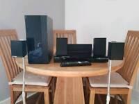 Samsung HT-E4500 Blu-Ray Home Cinema System