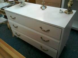 Large chest of drawers #31200 £35