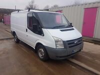 FORD TRANSIT 85 T280 FWD SWB ONE KEEPER 56REG SERVICE HISTORY FOR SALE