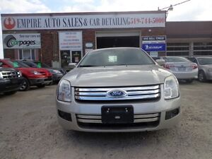 2007 Ford Fusion SE CERTIFIED Kitchener / Waterloo Kitchener Area image 1