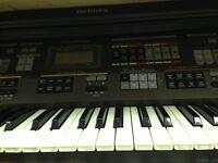 Technics sx.EX70 organ