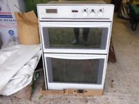 Stoves 900EF Double Oven and Grill