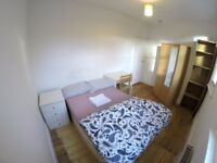 (H) 2x Double Rooms in a Beautiful Flat + Garden