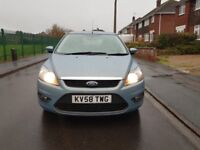 FORD FOCUS ABSOLUTELY STUNNING CAR !!!! THIS IS THE ULTRA RELIABLE 1.8 PETROL !!!!