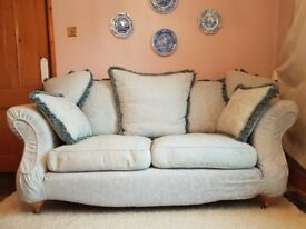 3 Seater DFS Settee.