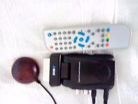 Digital Terrestrial Receiver & Recorder