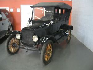 1921 Ford Model T -