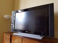 """PANASONIC 42"""" LCD HD TELEVISION"""