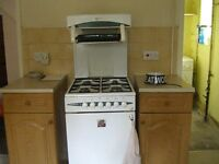 Flavel gas cooker, working,eye level grill. First £15