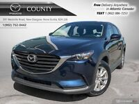 2016 Mazda CX-9 $98/WK+TAX! ONE OWNER! AWD! 7 PASSENGER! $98/WK+
