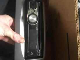 Jvc CD player with aux