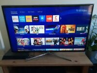 Samsung 40 inch 1080p Smart TV