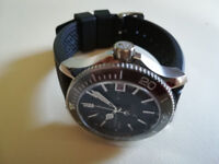 Christopher Ward C60 Trident Pro 38mm Brand New, mint condition & unworn