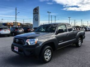2013 Toyota Tacoma ONE OWNER-DEALER SERVICED!