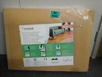 Pack underlay boards for laminate flooring