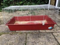 Rabbit Cages ( indoor use)