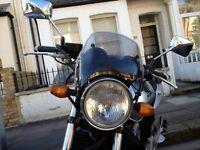 Honda CBF500 A-4 ABS £1500 (or best offer)
