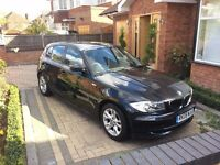 BMW 1 SERIES 118D DIESEL FOR SALE... GREAT CAR!