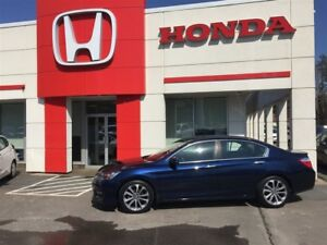 2015 Honda Accord Sedan Sport ONLY $145/BIWEEKLY WITH 0 DOWN, O.